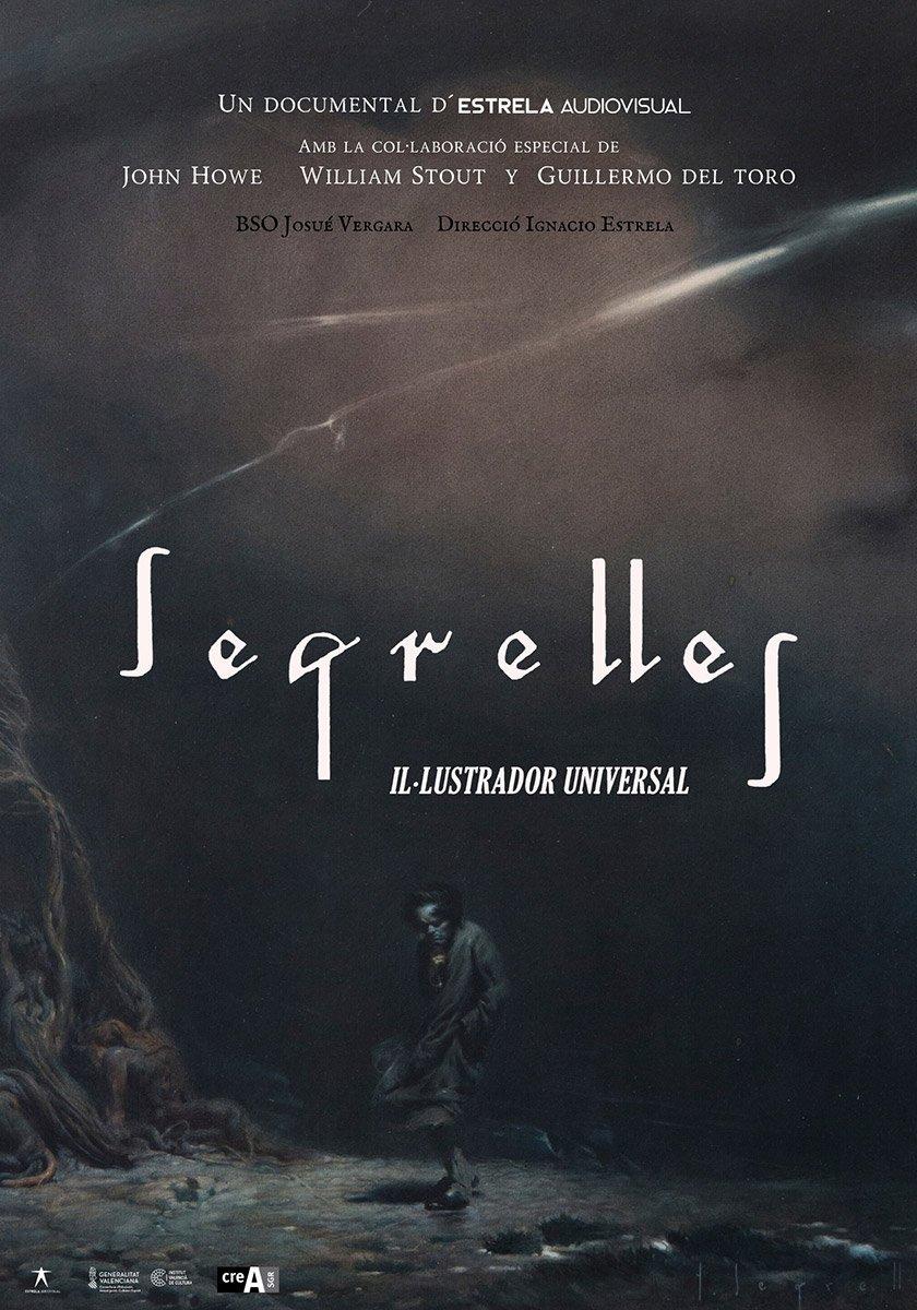 Estrela Audiovisual Segrelles